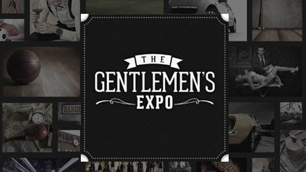 Get Tickets' event solutions for The Gentlemen's Expo